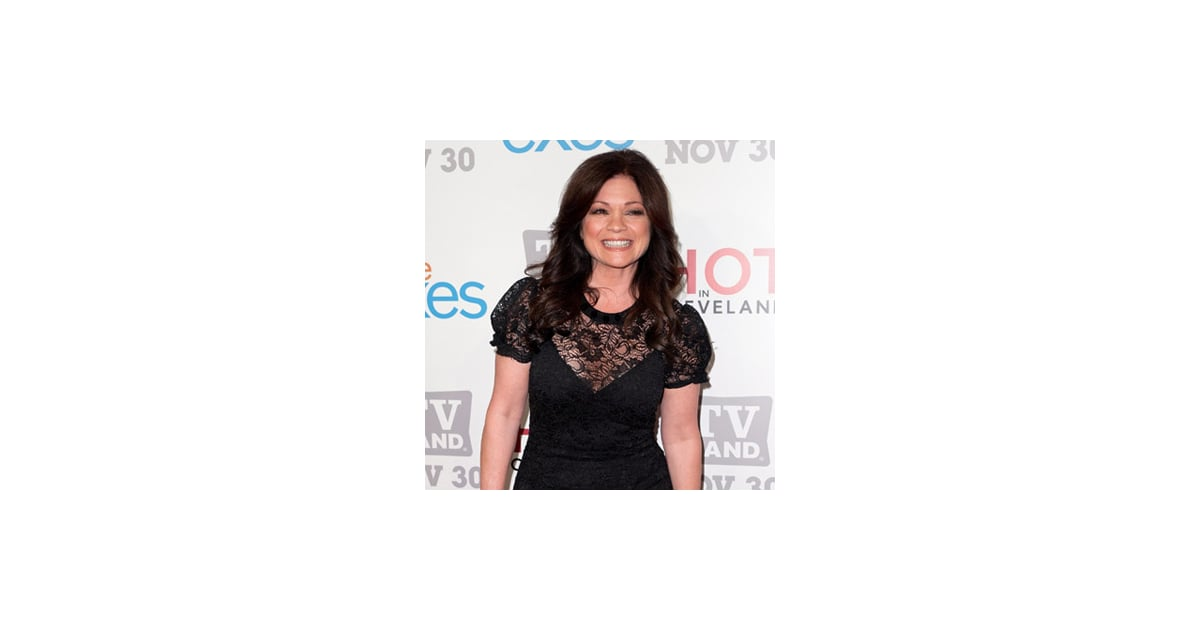 valerie bertinelli weight loss tips