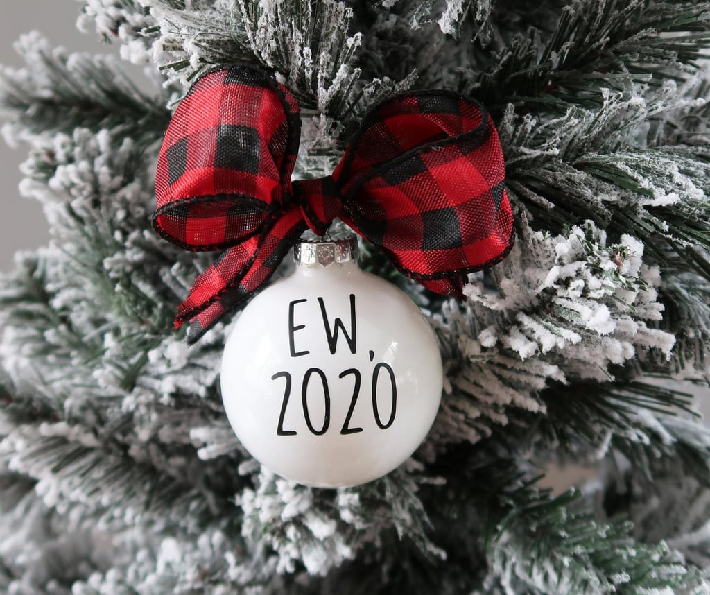 Schitt's Creek Ornaments