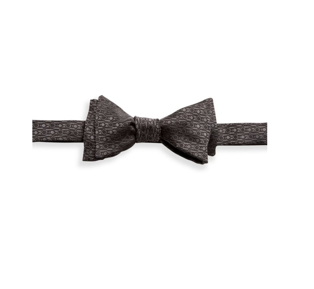 For the Dad Who Hates Tying Ties