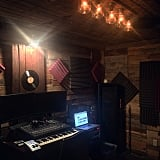 A music shed used for recording can be soundproofed.