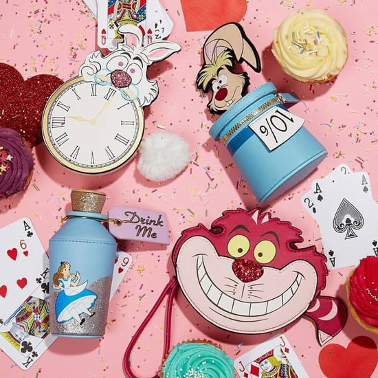 Alice in Wonderland Primark Purses