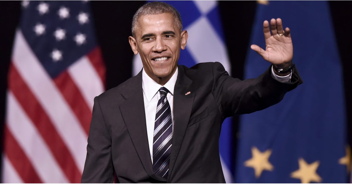 """Watch President Obama Describe """"Philotimo,"""" the Greek Word We All Need to Learn After the Election"""