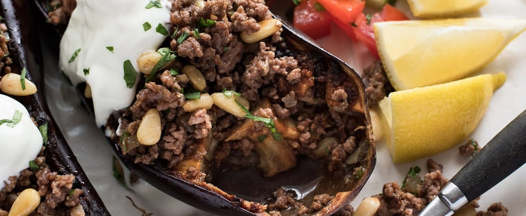15 Healthy, Protein-Packed Dishes That Will Make You Fall in Love With Ground Beef