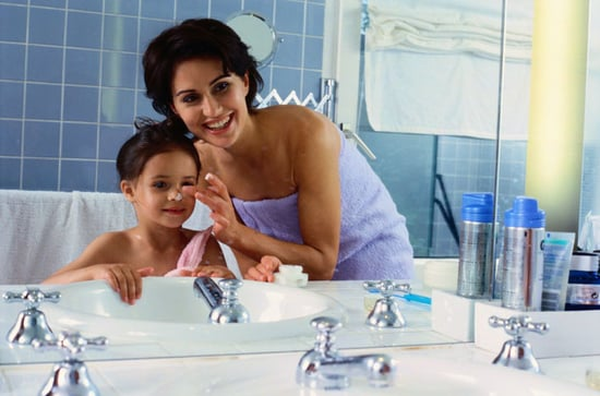 Do Tell: Do You and Your Mom Share the Same Feelings About Your Bodies?