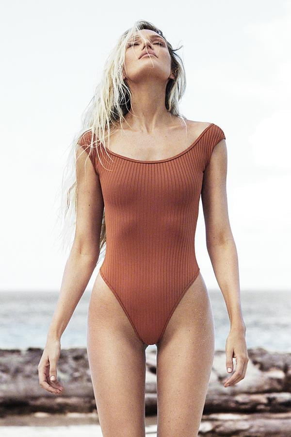 Tropic of C Dune One-Piece