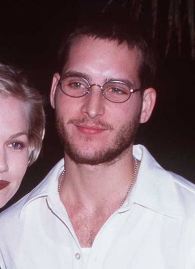 Peter Facinelli in May 1998: Screening of Dancer, TX Pop. 81 in Santa Monica