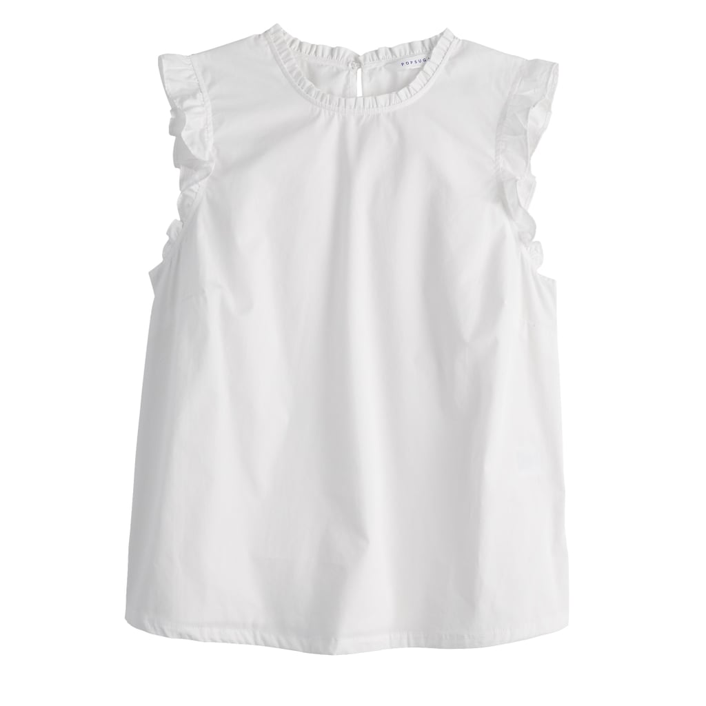 POPSUGAR Collection at Kohl's Ruffle Top