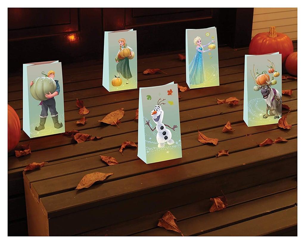 Disney Frozen Luminary Kit