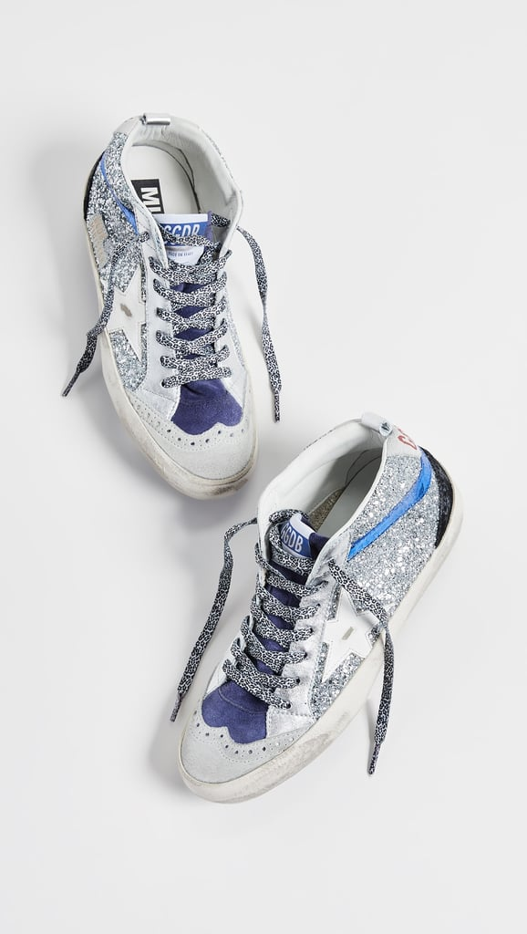 Best High-Top Sneakers 2019 | POPSUGAR Fashion