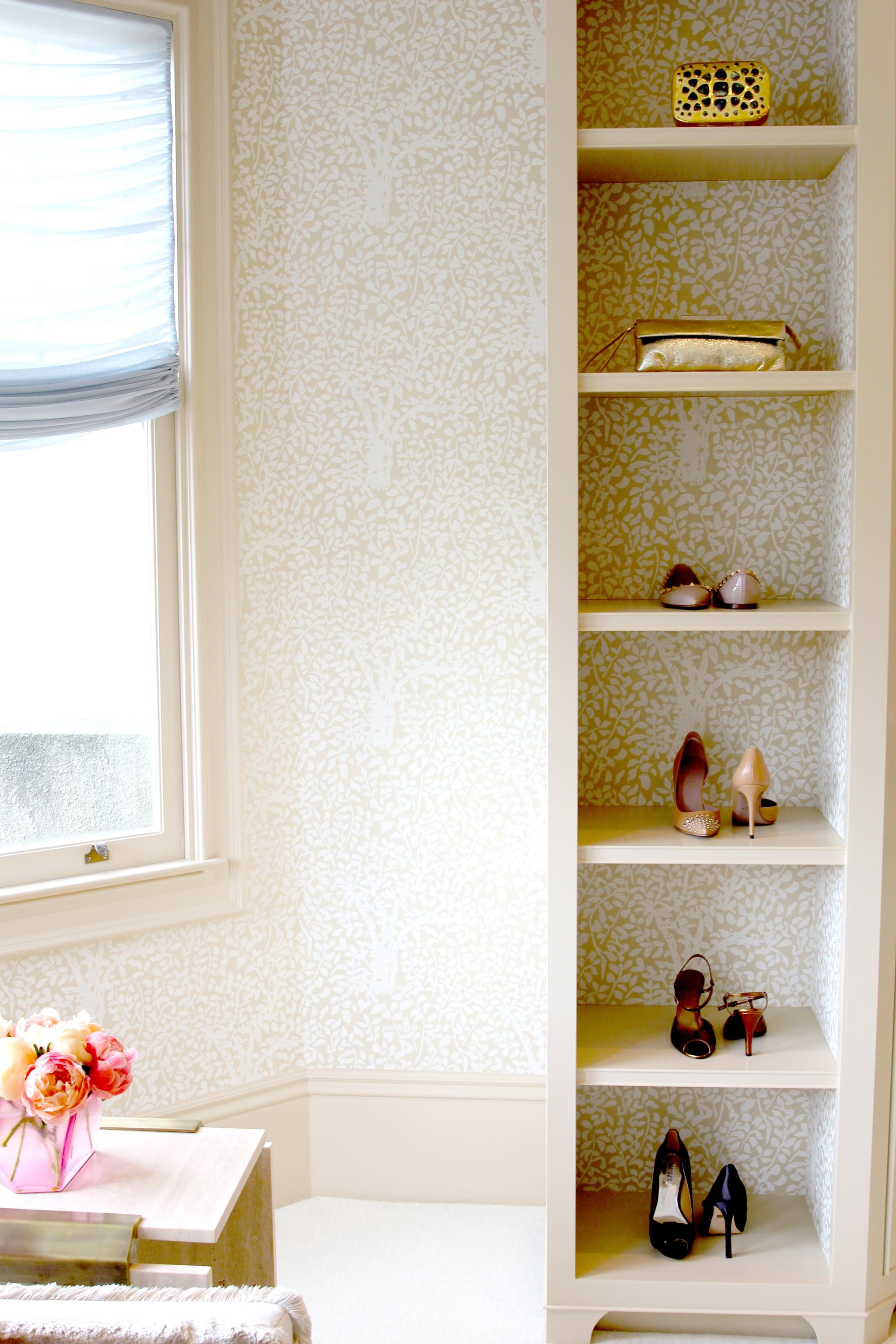 Professional Closet Organizer how a professional organizer helped me | popsugar home