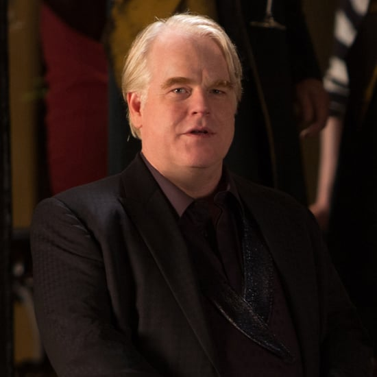 Hunger Games Actors React to Philip Seymour Hoffman's Death