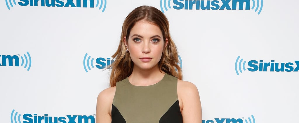 You'd Kill For This PLL Star's Stylish Bachelorette Pad