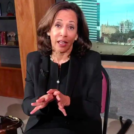 People on TikTok Are Taking Kamala Harris's Turkey Advice
