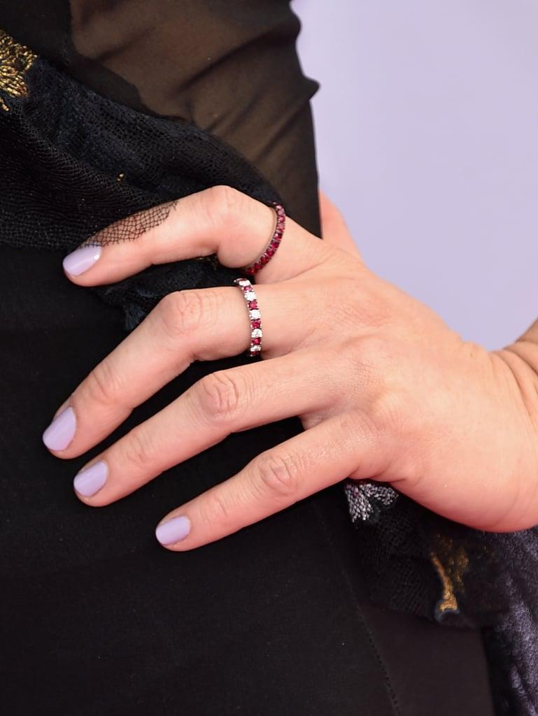 Olivia Munn, Billboard Music Awards | Celebrity Nails From Award ...