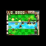 Plants vs. Zombies Comes to the DS