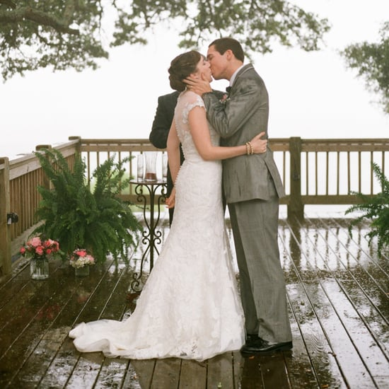 How to Deal With a Storm on Your Wedding Day