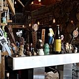 Take Part in the Beer Scene