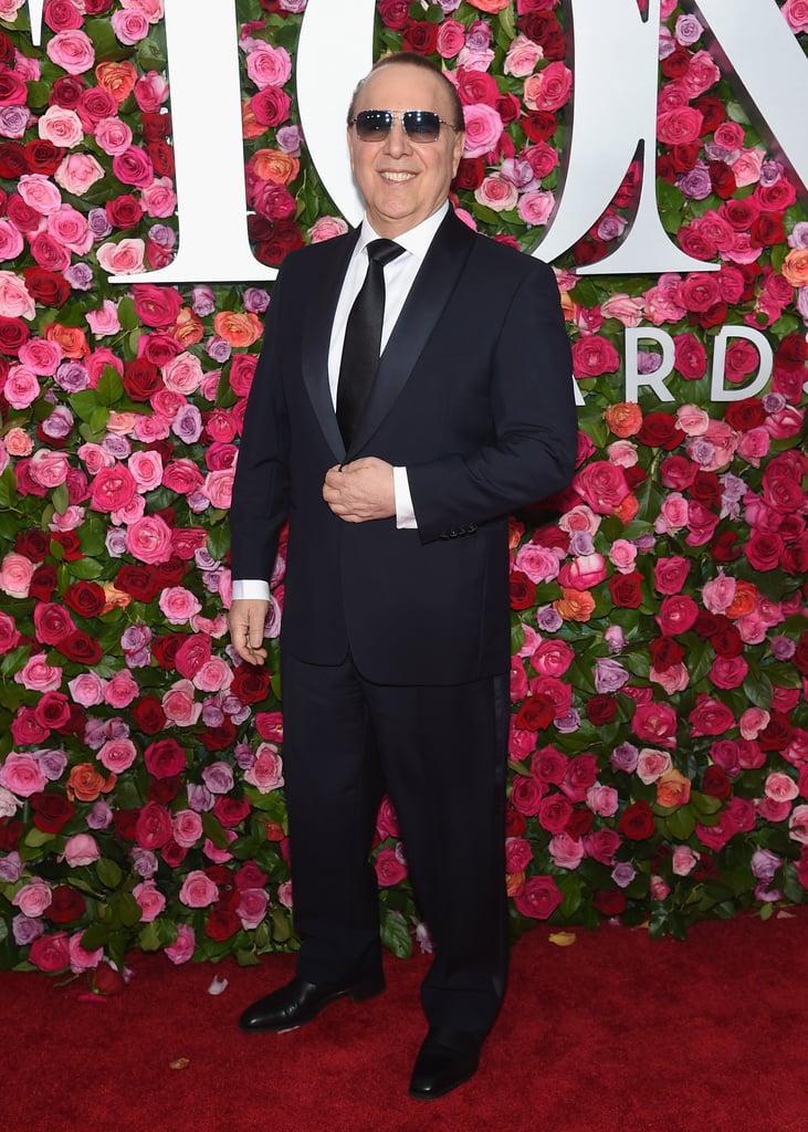 Michael Kors Buys Versace