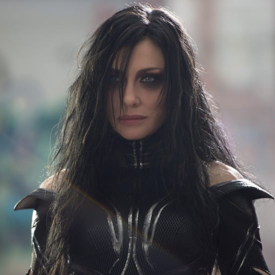Who Is Cate Blanchett in Thor: Ragnarok?