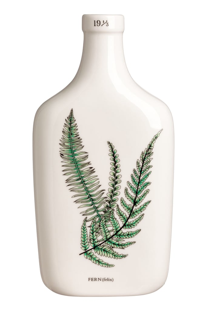 H&M Tall Vase With a Motif ($24.99)