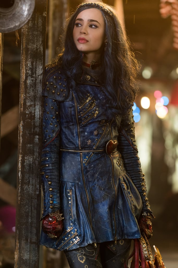 What Movies and TV Shows Has Sofia Carson Been In?