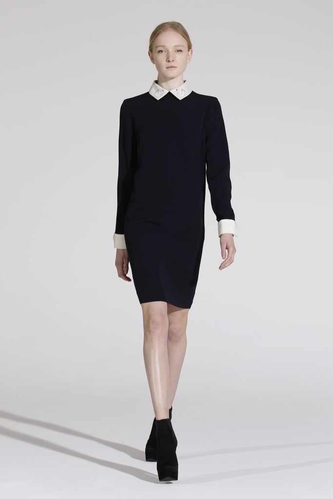 2012 New York Fashion Week: Victoria, Victoria Beckham