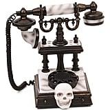Animated Antique Phone