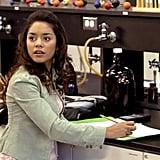 Vanessa Hudgens as Gabriella Montez