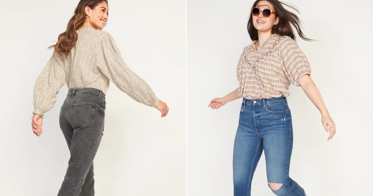 The Ultimate Old Navy Denim Guide Is Right Here, and Our Picks Start at $20.jpg