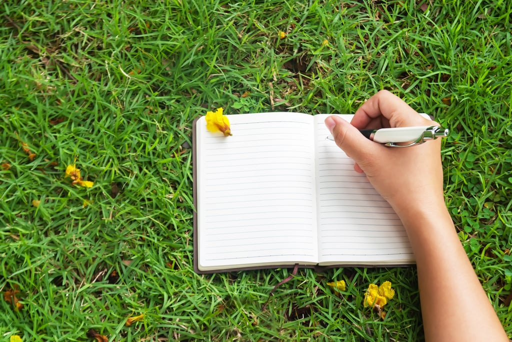 Encourage Budding Poets