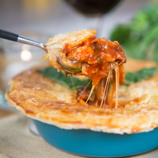 Pizza Pot Pie | Food Video