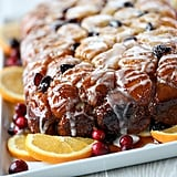 ​Slow-Cooker Cranberry Orange Monkey Bread