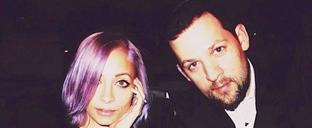 Joel Madden Anniversary Message For Nicole Richie 2017
