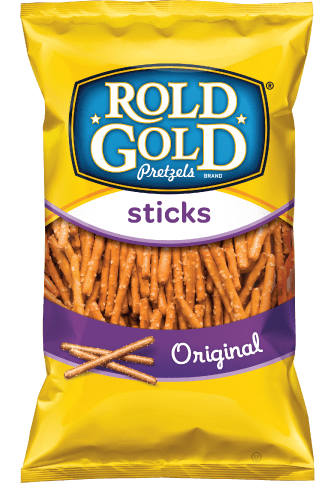 Rold Gold Sticks Pretzels