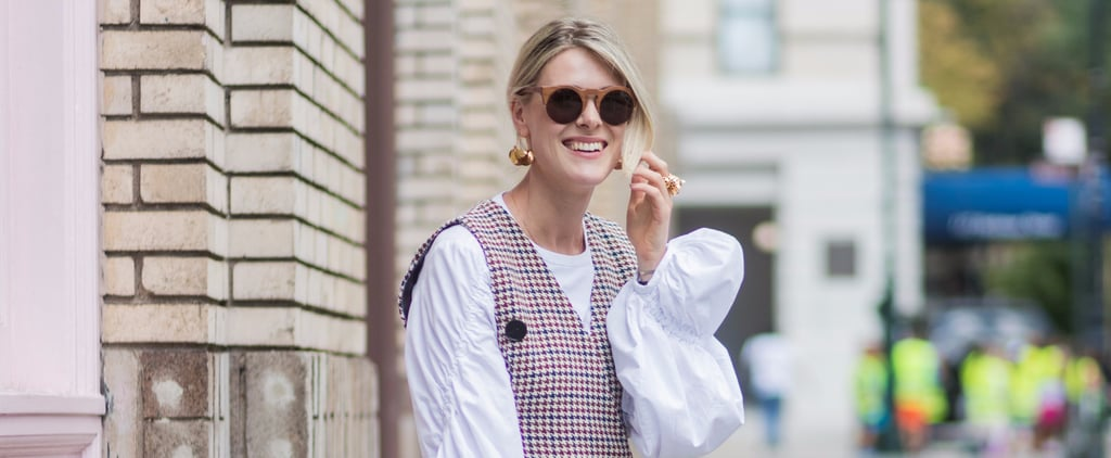 10 Fashion Trends We're Kissing Goodbye in 2018 — and Here's What to Wear Instead