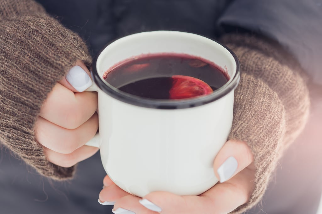 Shortcut Mulled Wine