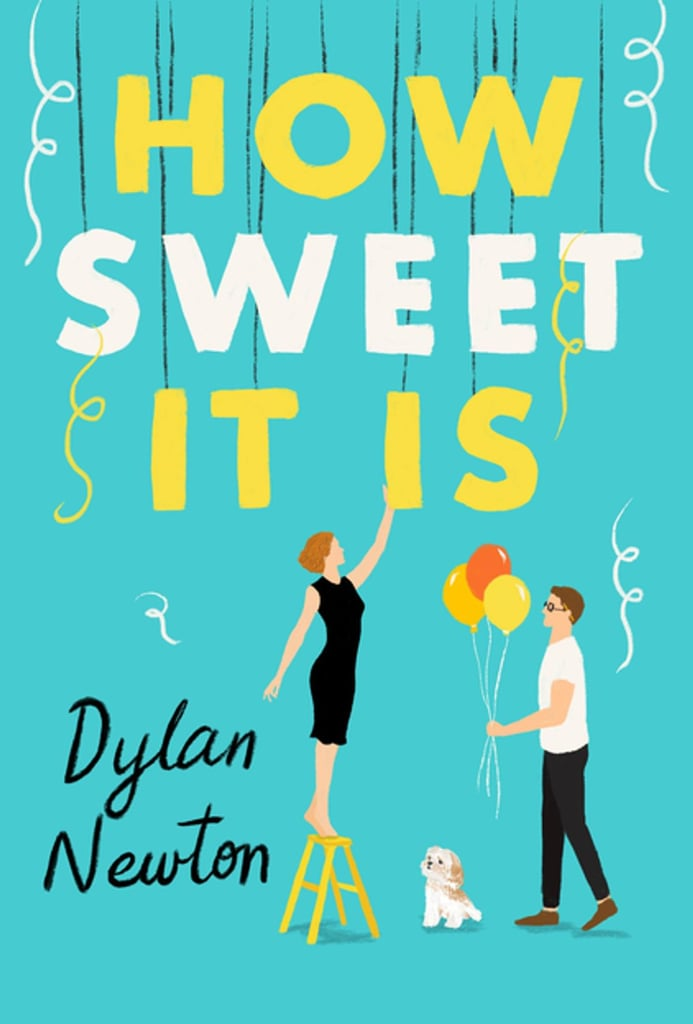 How Sweet It Is by Dylan Newton (13)
