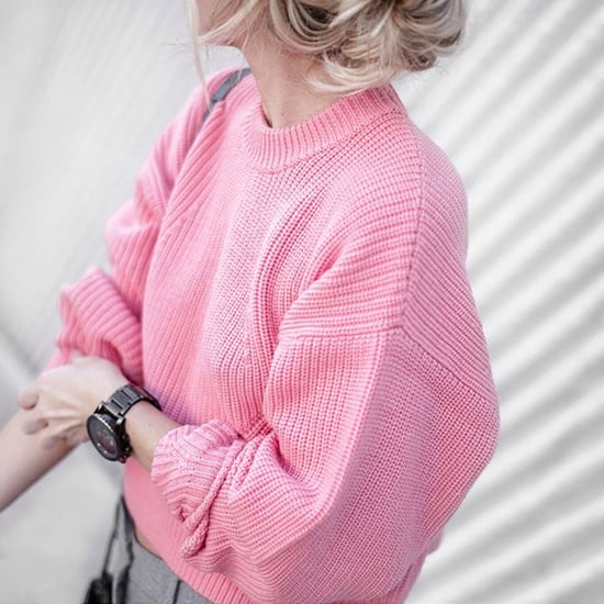 Pink Color Trend For Spring 2017