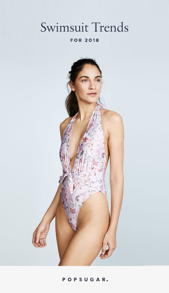 4e5116ac0 Swimsuit Trends For 2018