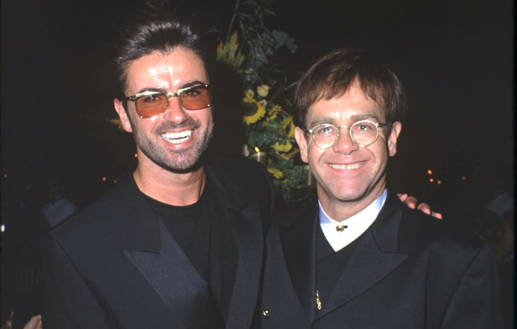 Celebrity Reactions to George Michael's Death