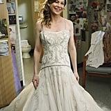 Meredith and Derek's Wedding