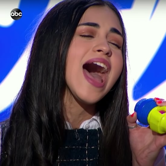 Alanis Sophia's American Idol Audition | Video