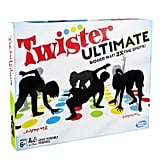 Pregnant Twister