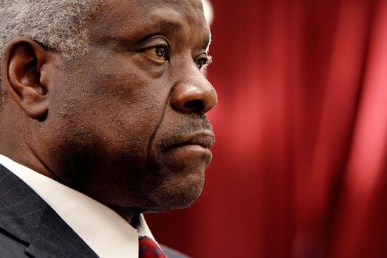 Justice Thomas Says Americans Expect Too Much — Agree?