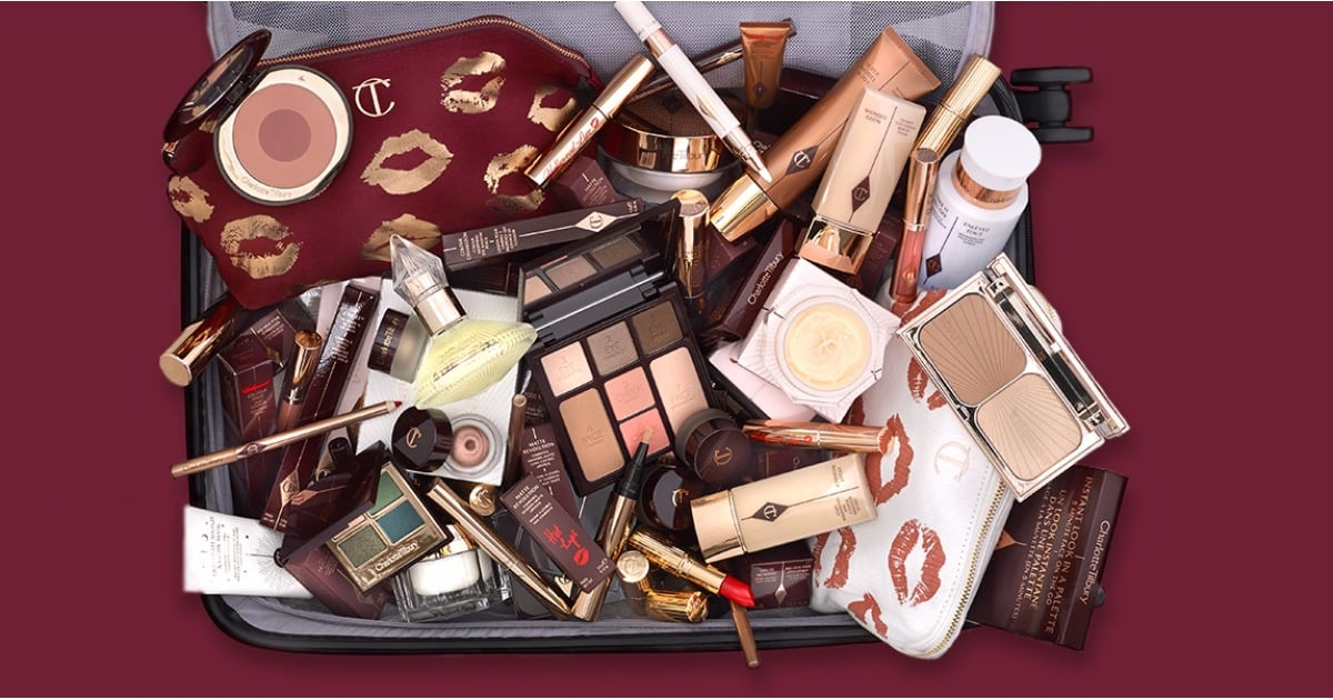Win Charlotte Tilbury S Line A Shopping Spree And More
