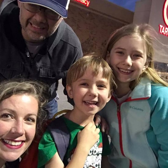 Strangers Send Boy With Autism His Favorite Target Shirt