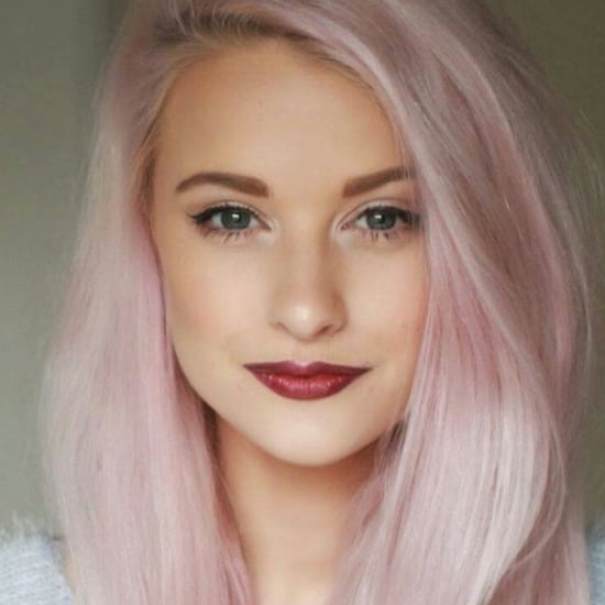 Pink Hair Colour Ideas