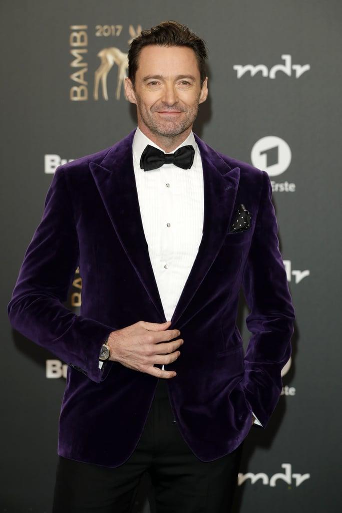 Hugh Jackman: Oct. 12