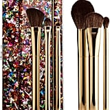 Sephora Glitter O'Clock Brush Set