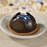 A Galaxy Far, Far Away Espresso Mousse